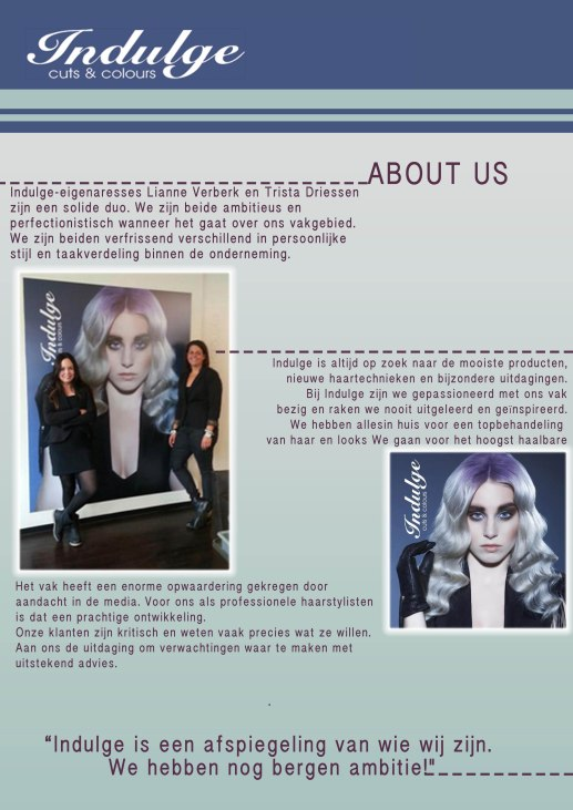 About us