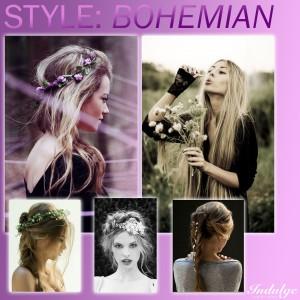 Bohemian copy